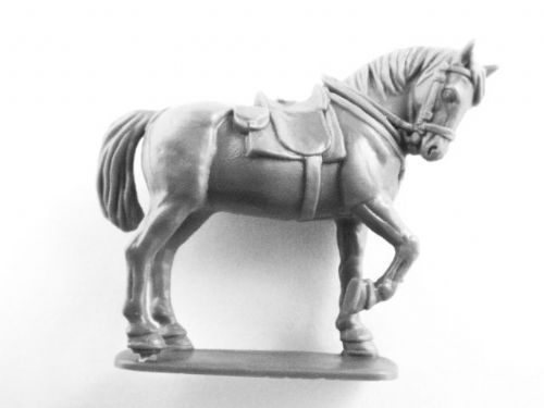 union infantry generals horse